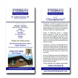 Foreman Chiropractic