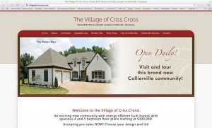 The Village of Criss Cross
